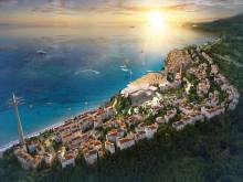 Bài toán đầu tư vượt trội với shophouse phong cách Địa Trung Hải ở Nam Phú Quốc