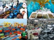 5 yếu tố tác động đến tăng trưởng Việt Nam trong những tháng cuối năm