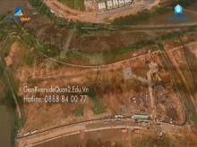 """Bài 3: Dự án Gem Riverside - Từ 2.302 căn hộ """"biến thành"""" 3.175 căn hộ?"""