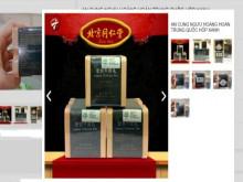 Tràn lan TPCN từ Trung Quốc: Tin nhau thì mua!