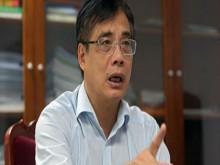 """PGS.TS. Trần Đình Thiên: Lẽ ra phải đối xử với người nộp thuế như """"thượng đế"""""""