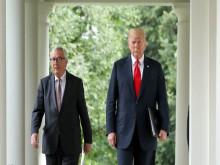 Trump đang thắng trong các cuộc chiến tranh thương mại?