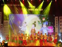 Đêm hội Trăng rằm 2018 diễn ra tối ngày 20/9