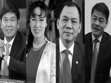 Tỷ phú Việt sắp được Forbes xướng tên là ai?