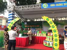 Kết nối sản xuất – tiêu thụ - phát triển chuỗi cung cấp nông sản an toàn cho T.P Hà Nội