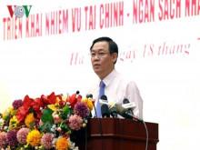Phó Thủ tướng Vương Đình Huệ: Xử nghiêm hành vi thổi giá chứng khoán