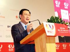 Thị trường Việt Nam có nhiều cơ hội cho hoạt động M&A