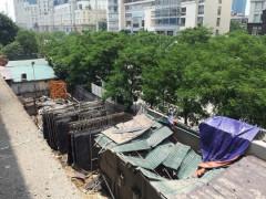 Gia tăng tai nạn lao động ngành xây dựng: Ai đền bù được mạng sống?
