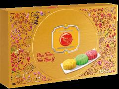 Trung thu năm nay, MKD giới thiệu hơn 80 loại bánh ra thị trường