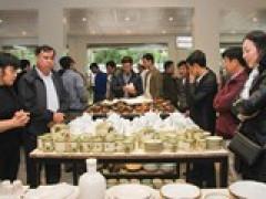 Hà Nội: Đầu tư hạ tầng đồng bộ làng nghề gốm sứ Bát Tràng