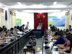 Khởi động Giọng hát hay Hà Nội 2018
