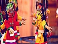Festival nghệ thuật múa rối Việt Nam lần thứ 1 sẽ được tổ chức tại TP.HCM
