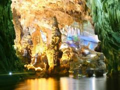 Quảng Bình phát hiện thêm 44 hang động mới tại Vườn quốc gia Phong Nha - Kẻ Bàng