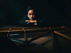 Đêm nhạc với nghệ sỹ dương cầm Nguyễn Việt Trung