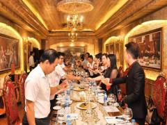 Hải Đăng Plaza giới thiệu sản phẩm mới của San Lorenzo Vini - Italia