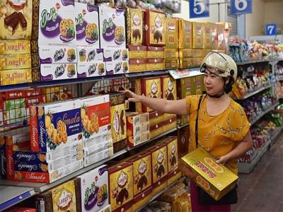 Điểm bán hàng Việt Nam tại Sơn La: Kinh doanh hiệu quả