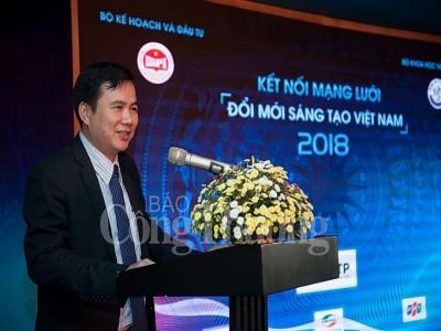 Khu CNC Hòa Lạc mở rộng mạng lưới, kết nối các nhà khoa học tài năng