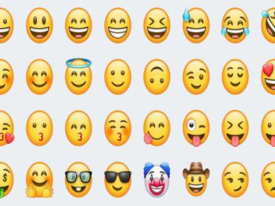 Bật mí về 3 biểu tượng cảm xúc phổ biến nhất tại Việt Nam