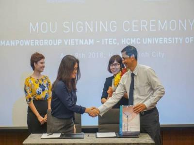 Experis thương hiệu tuyển dụng cao cấp chính thức có mặt tại Việt Nam