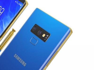 Ra mắt Galaxy Note 9, Samsung vẫn chưa thu hồi hết Note 7