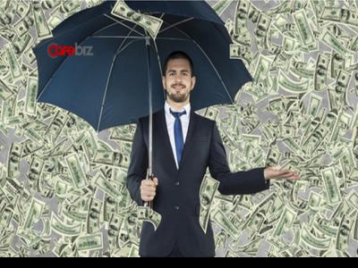 Quản lý tài chính quyết định tương lai bạn giàu hay nghèo
