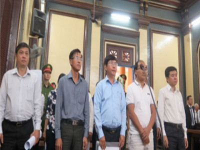 Hôm nay (15/8): Tuyên án vụ phúc thẩm Navibank
