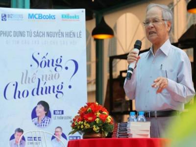 MCBooks được chuyển giao bản quyền của Học giả Nguyễn Hiến Lê