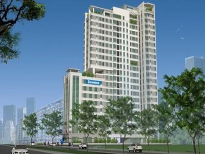 Vì sao Sacombank rao bán dự án Sacomreal Hùng Vương?