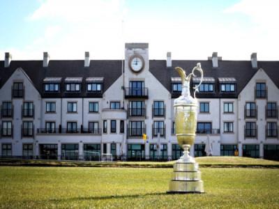The Open Championship: cuộc đua của những golfer giỏi nhất