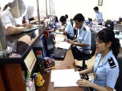 Dịch vụ công trực tuyến mức 4 đối với thủ tục XNK hàng hóa