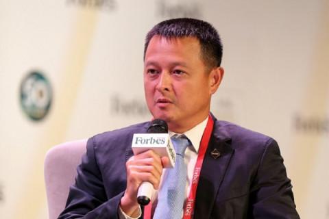 CEO Sun Group và những câu chuyện bây giờ mới kể