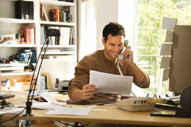 7 Lý do khiến làm việc ở nhà là tương lai