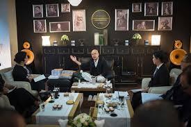 Ông Đặng Lê Nguyễn Vũ bất ngờ xuất hiện trước báo chí