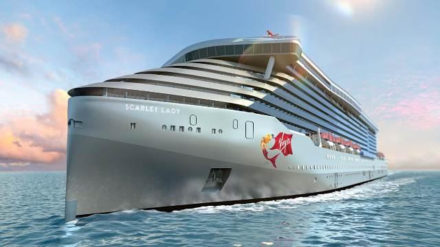 Bên trong du thuyền xa xỉ phục vụ 2.700 người của tỷ phú Anh