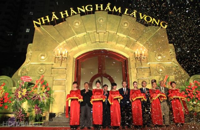 Thanh tra các dự án của tập đoàn Lã Vọng tại Hà Nội