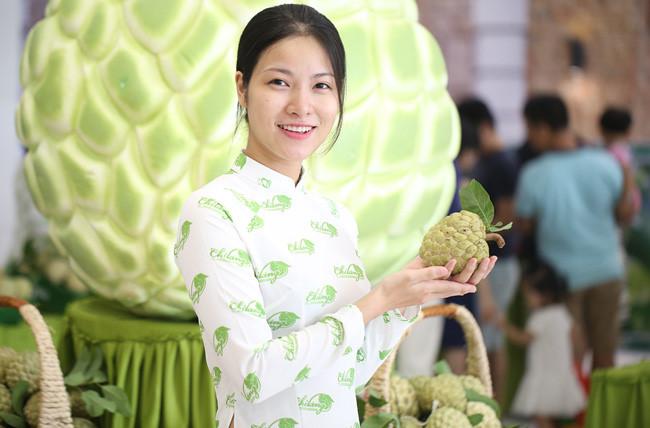 Khai mạc Tuần lễ quảng bá Na Chi Lăng và đặc sản Lạng Sơn năm 2018 tại Hà Nội