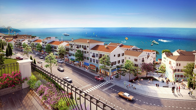 """Nhiều ưu đãi tài chính nhân dịp Sun Group ra mắt """"siêu phẩm"""" Sun Premier Village Primavera"""