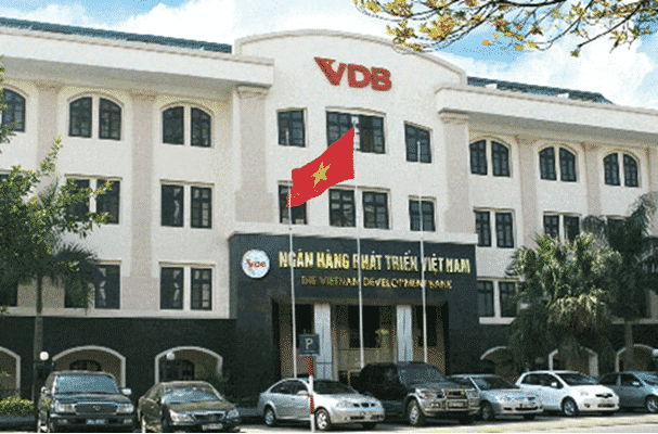 Chính phủ giao VDB 5.600 tỷ đồng vốn cho đầu tư phát triển