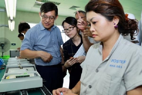 """""""Chỉ khoảng 300 doanh nghiệp Việt Nam đủ năng lực tham gia chuỗi cung ứng"""""""