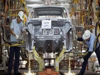 Nghịch lý ngành cơ khí: Doanh nghiệp liên tục tăng, năng suất lại thấp