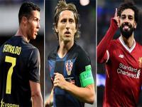 Những điều cần biết trước lễ trao giải FIFA The Best 2018