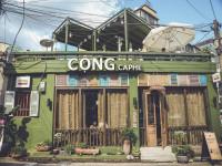 Kinh doanh chuỗi cà phê: Ngọt ngào hay cay đắng?