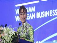 CEO Vietjet Nguyễn Thị Phương Thảo: Công nghệ không thay đổi thế giới mà là giấc mơ của con người
