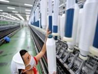 Tiến dần đến chuỗi sản xuất sợi - dệt - nhuộm - may khép kín