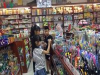 Nâng tầm hàng Việt: Doanh nghiệp cần thêm điều kiện phát huy nội lực
