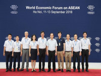 VNPT đã sẵn sàng hạ tầng viễn thông – CNTT phục vụ hội nghị WEF ASEAN 2018