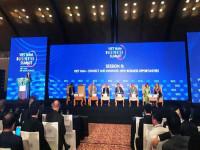 Việt Nam, đối tác kinh doanh tin cậy