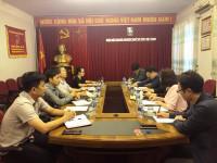 Xúc tiến đầu tư giữa Hiệp hội DNNVV  Việt Nam – Hàn Quốc
