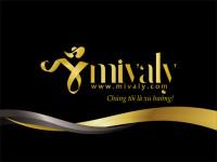 """MiVaLy tạo nên một dấu ấn khác biệt với slogan """"Chúng tôi là xu hướng"""