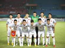 AFC: Điểm tựa phòng ngự sẽ giúp Việt Nam đoạt HCĐ ASIAD